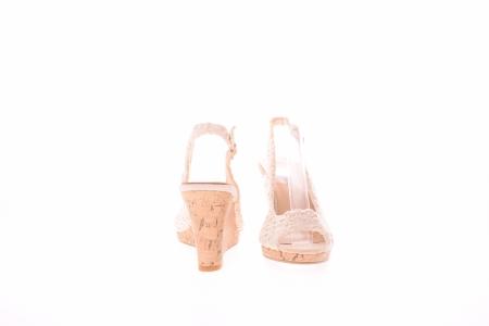 Sandale brodate dama1