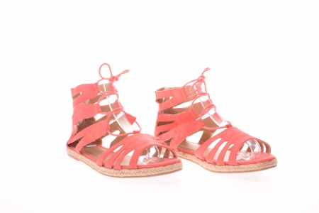 Sandale dama fara toc4