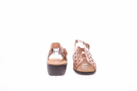 Sandale ortopedice dama1