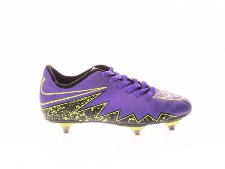 Ghete fotbal Nike Hypervenom0