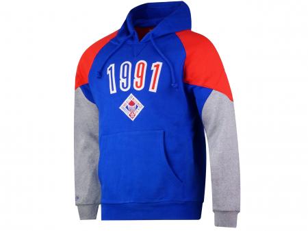 Hanorac NBA Trading Block Hoody All Star 1991 [0]
