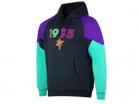 Hanorac NBA Trading Block Hoody All Star 1995 [0]