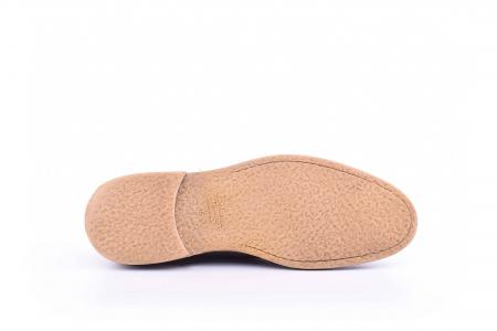 Pantofi barbati Monk Strap1