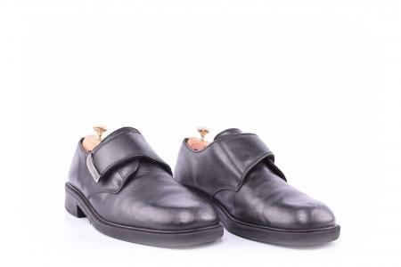 Pantofi barbati piele2