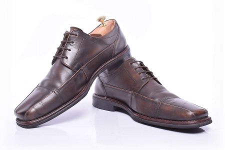 Pantofi clasici barbati Dallan [3]