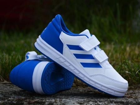 Pantofi copii AltaSport CF K D96827 [5]