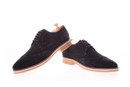 Pantofi Dakar Brogue [4]