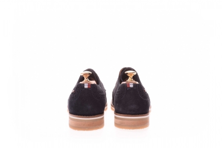 Pantofi Dakar Brogue [5]