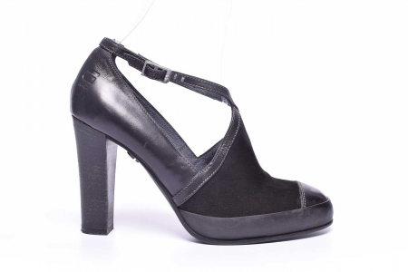 Pantofi dama cu toc0