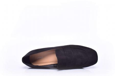 Pantofi dama cu toc gros [5]