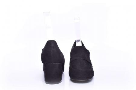 Pantofi dama cu toc gros [3]