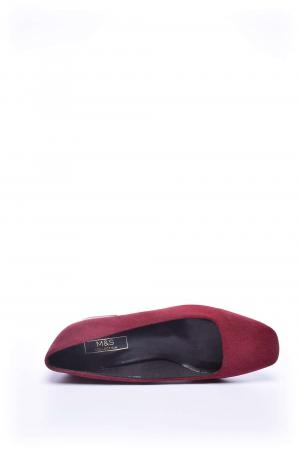 Pantofi dama cu toc gros [4]
