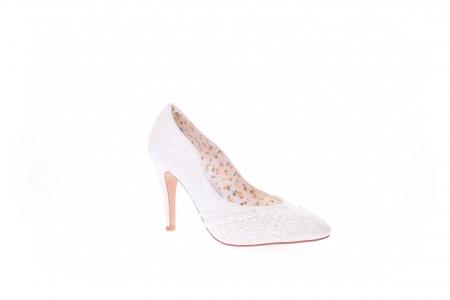 Pantofi dama cu pietricele1