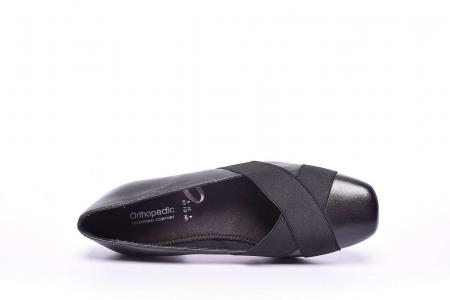 Pantofi ortopedici cu toc5