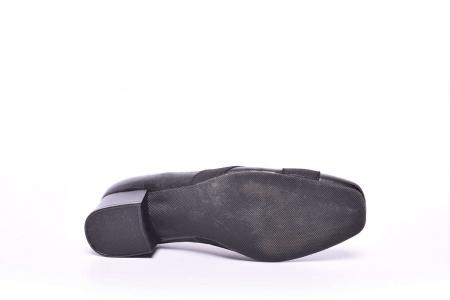 Pantofi ortopedici cu toc1