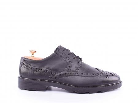 Pantofi Oxford0