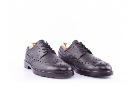 Pantofi Oxford2