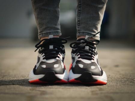 Pantofi sport dama RS-X3 Puzzle3