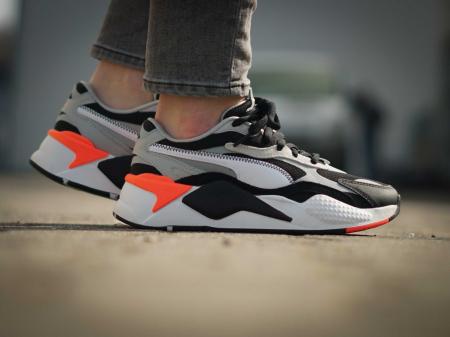Pantofi sport dama RS-X3 Puzzle1