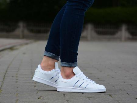 Pantofi Stan Smith J [2]