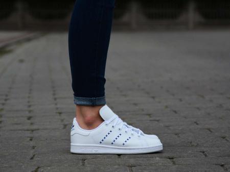 Pantofi Stan Smith J [1]