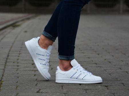 Pantofi Stan Smith J [3]