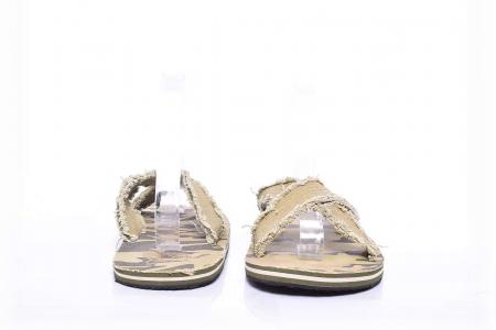 Papuci barbati Camo [3]