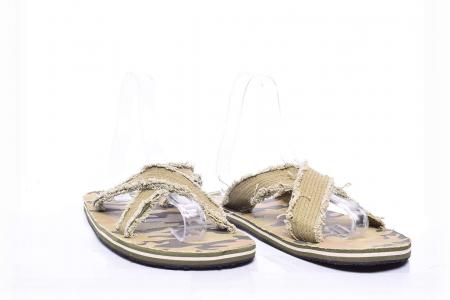 Papuci barbati Camo [2]