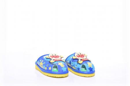 Papuci copii clovn cu fluier [2]