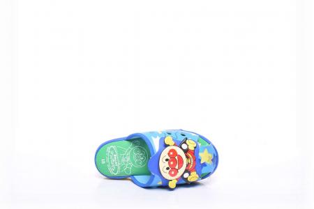 Papuci copii clovn cu fluier [5]