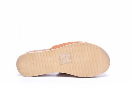 Papuci dama cu platforma1