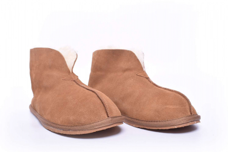 Papuci de casa imblaniti [2]