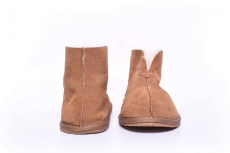Papuci de casa imblaniti [3]
