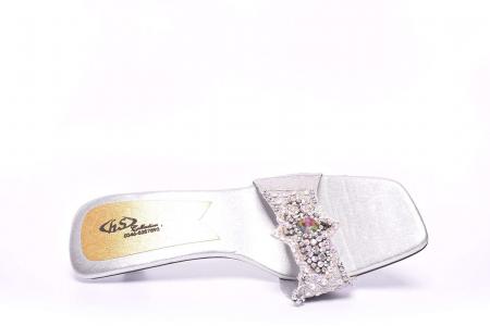 Saboti vintage dama [5]