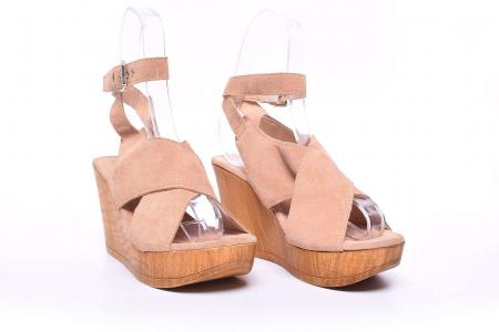 Sandale dama cu platforma2