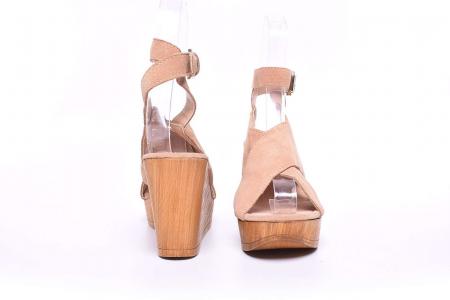 Sandale dama cu platforma3