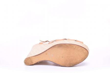 Sandale dama cu platforma1