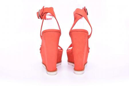 Sandale dama cu platforma [4]