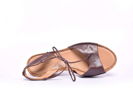 Sandale dama cu platforma5