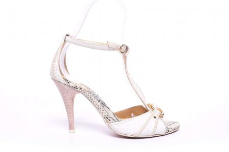 Sandale dama cu toc0