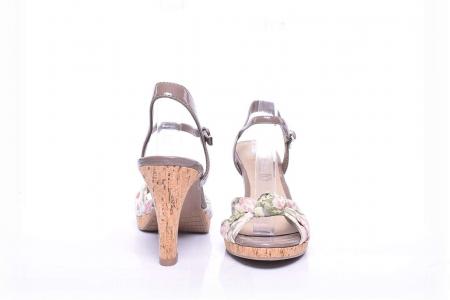 Sandale dama cu toc [3]