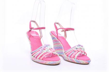 Sandale dama cu toc [2]
