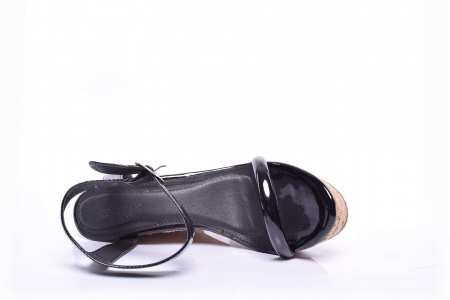 Sandale dama cu toc gros [5]