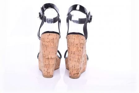 Sandale dama cu toc gros [4]