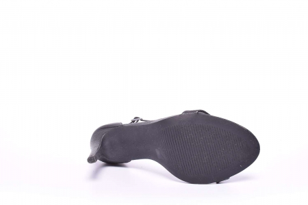 Sandale dama cu toc subtire1