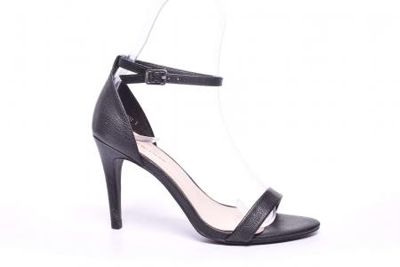 Sandale dama cu toc subtire0