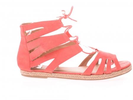Sandale dama fara toc0