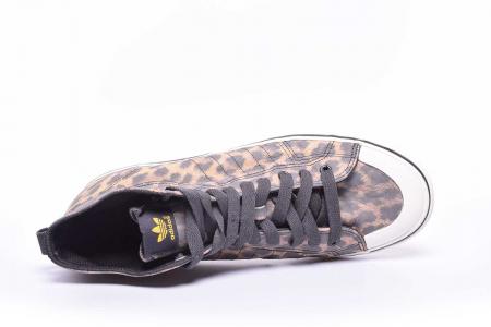Tenisi barbati model leopard Nizza5