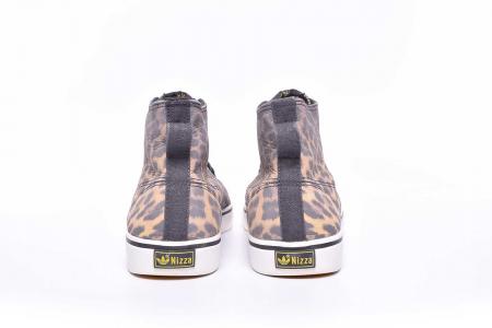Tenisi barbati model leopard Nizza4