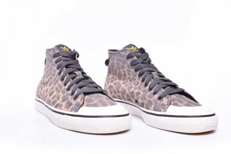 Tenisi barbati model leopard Nizza2